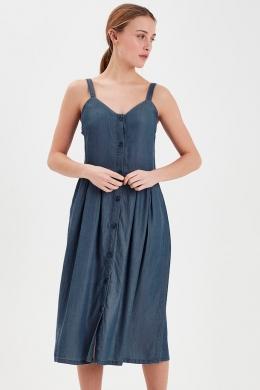 vestido tejano